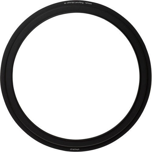 Vu Filters 150mm Professional Filter Holder 127mm Lens Ring