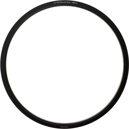 Vu Filters 150mm Professional Filter Holder 138mm Lens Ring