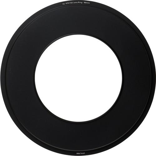 Vu Filters 150mm Professional Filter Holder 86mm Lens Ring