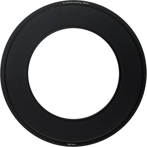 Vu Filters 150mm Professional Filter Holder Lens Ring (95mm)