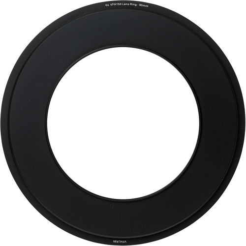 Vu Filters 150mm Professional Filter Holder 95mm Lens Ring