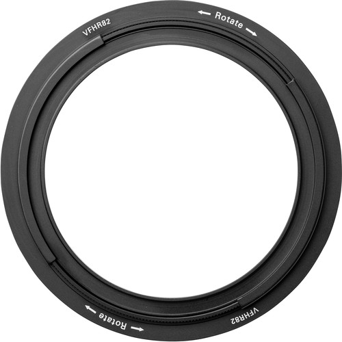 Vu Filters Mounting Ring for Professional Filter Holder (82mm)