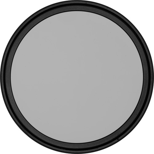 Vu Filters 55mm Sion Slim Circular Polarizer Filter