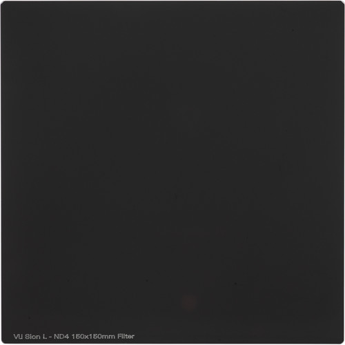 Vu Filters Sion L-ND4 Neutral Density Drop-in Filter (150 x 150mm)