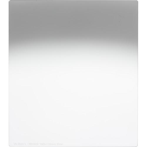Vu Filters Sion L-NDG2S Neutral Density Drop-in Filter (150 x 170mm)