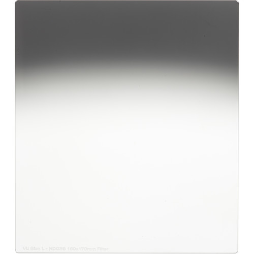 Vu Filters Sion L-NDG3S Neutral Density Drop-in Filter (150 x 170mm)