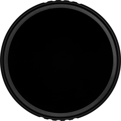 Vu Filters 58mm Sion Solid Neutral Density 3.0 Filter (10 Stop)