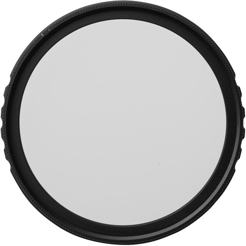 Vu Filters 49mm Sion Solid Neutral Density 0.3 Filter (1 Stop)