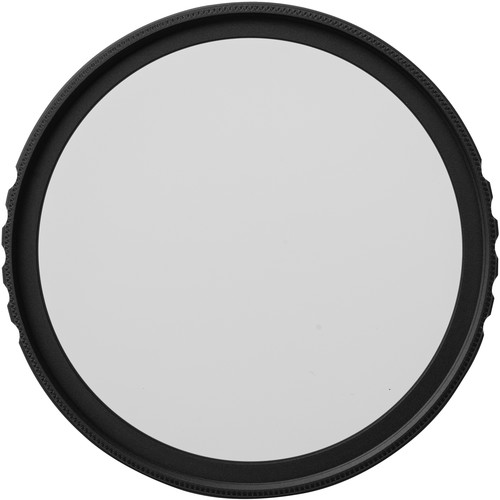 Vu Filters 52mm Sion Solid Neutral Density 0.3 Filter (1 Stop)
