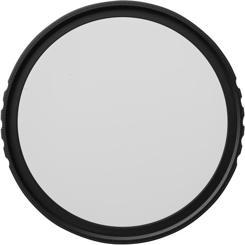 Vu Filters 55mm Sion Solid Neutral Density 0.3 Filter (1 Stop)