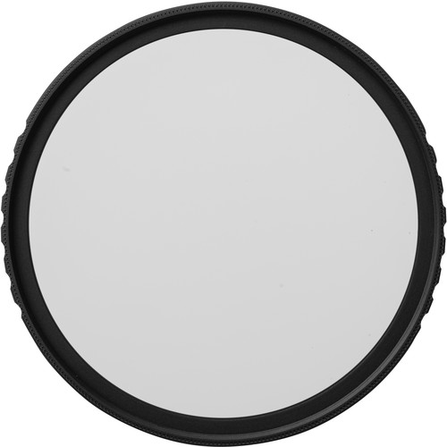 Vu Filters 62mm Sion Solid Neutral Density 0.3 Filter (1 Stop)