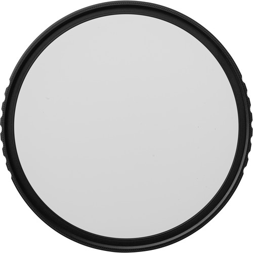 Vu Filters 72mm Sion Solid Neutral Density 0.3 Filter (1 Stop)