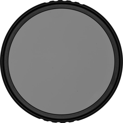 Vu Filters 62mm Sion Solid Neutral Density 0.6 Filter (2 Stop)