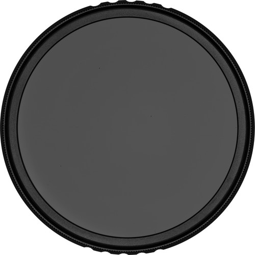 Vu Filters 55mm Sion Solid Neutral Density 0.9 Filter (3 Stop)