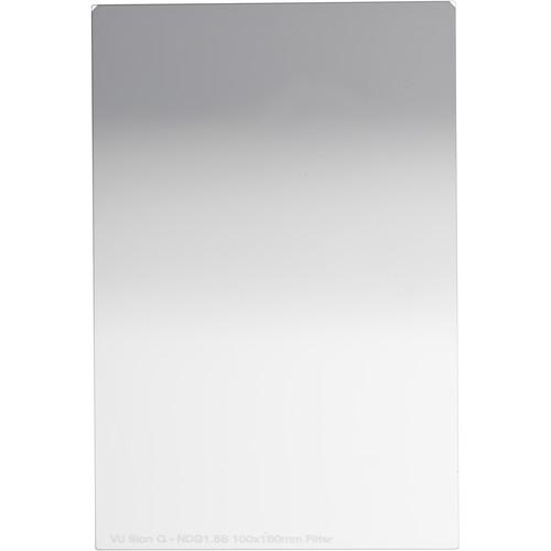 Vu Filters 100 x 150mm Sion Q 1.5-Stop Soft-Edge Graduated Neutral Density Filter