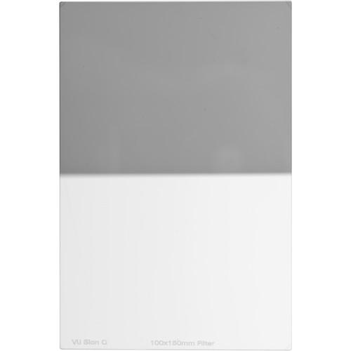 Vu Filters 100 x 150mm Sion Q 1-Stop Hard-Edge Graduated Neutral Density Filter