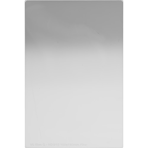 Vu Filters 100 x 150mm Sion Q 1-Stop Soft-Edge Graduated Neutral Density Filter
