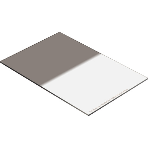 Vu Filters 100 x 150mm Sion Q 2.5-Stop Hard-Edge Graduated Neutral Density Filter