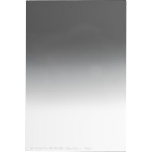 Vu Filters 100 x 150mm Sion Q 2.5-Stop Soft-Edge Graduated Neutral Density Filter