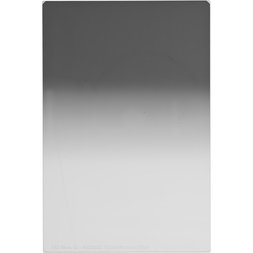 Vu Filters 100 x 150mm Sion Q 2-Stop Soft-Edge Graduated Neutral Density Filter