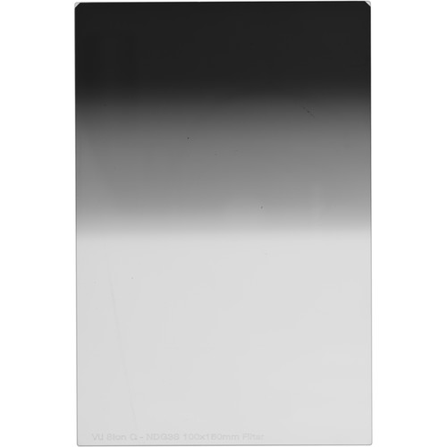 Vu Filters 100 x 150mm Sion Q 3-Stop Soft-Edge Graduated Neutral Density Filter