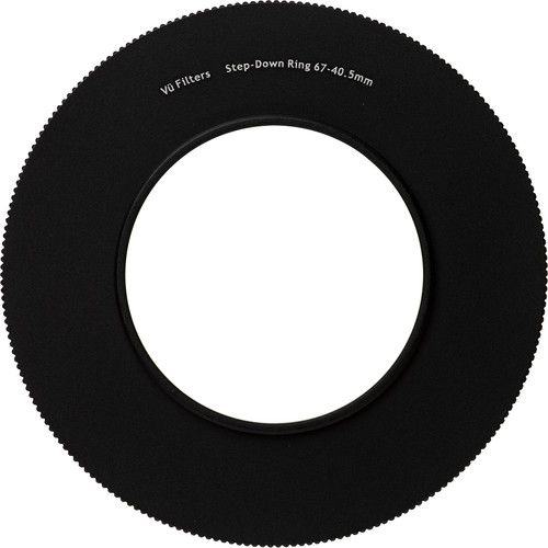 Vu Filters 40.5-67mm Step-Up Ring