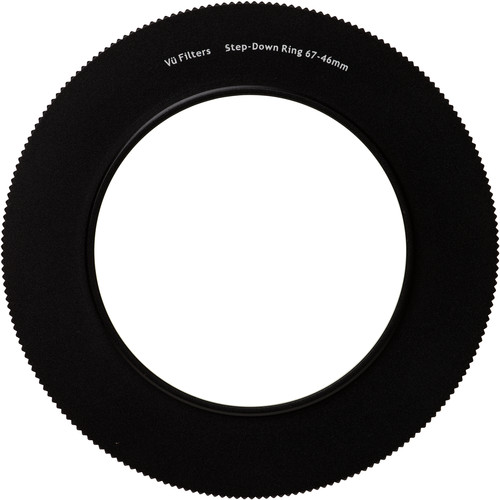Vu Filters 46-67mm Step-Up Ring