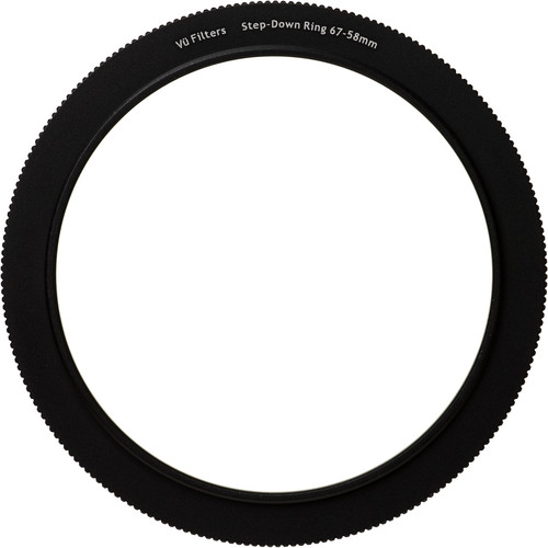 Vu Filters 58-67mm Step-Up Ring