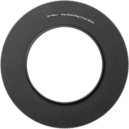 Vu Filters 49-77mm Step-Up Ring