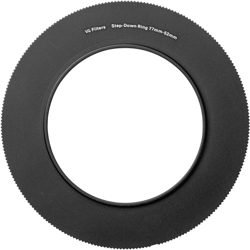 Vu Filters 52-77mm Step-Up Ring
