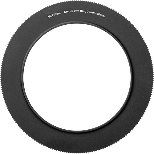 Vu Filters 58-77mm Step-Up Ring