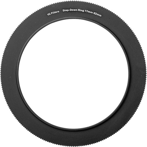 Vu Filters 62-77mm Step-Up Ring