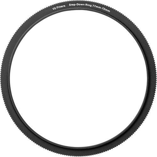 Vu Filters 72-77mm Step-Up Ring