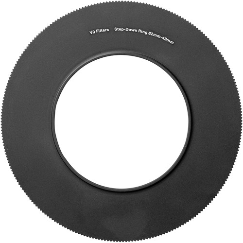 Vu Filters 49-82mm Step-Up Ring