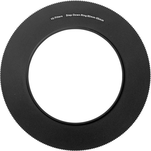 Vu Filters 55-82mm Step-Up Ring