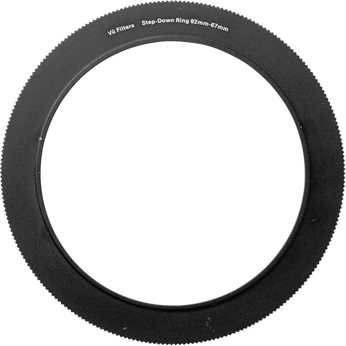 Vu Filters 67-82mm Step-Up Ring