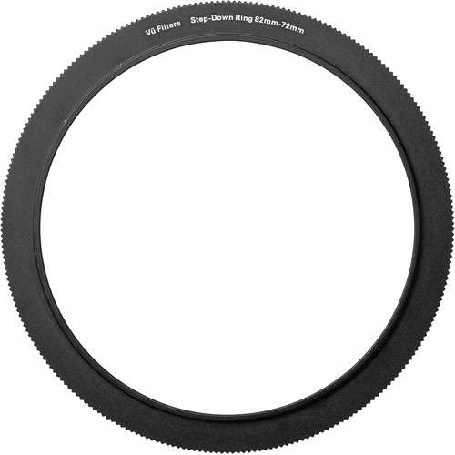 Vu Filters 72-82mm Step-Up Ring