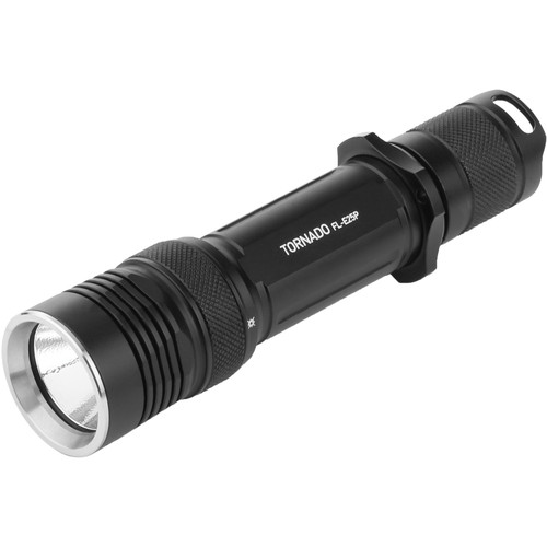 Vulta Tornado 547 Lumen Law Enforcement LED Flashlight