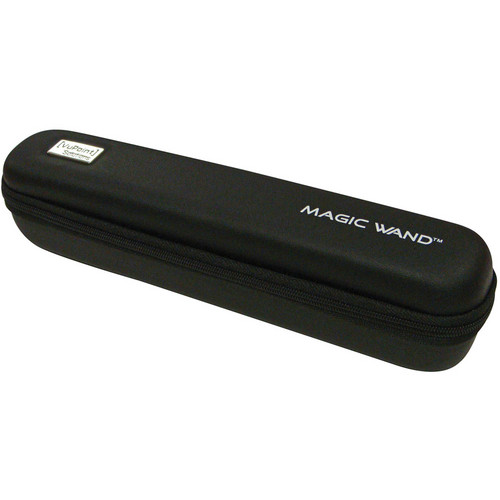 VuPoint Solutions Case for Magic Wand Scanner