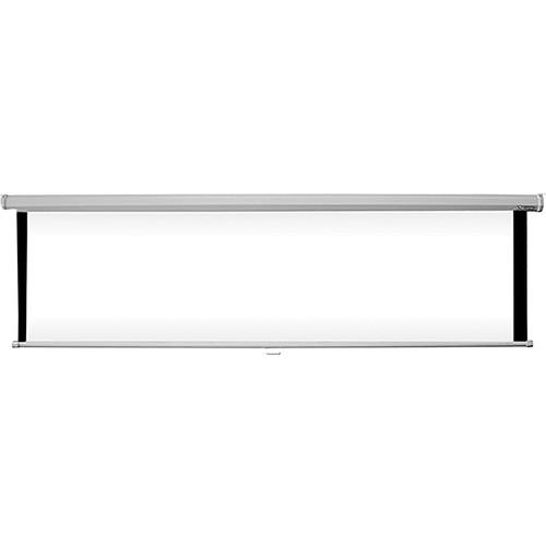 "Vutec CM070-070MWW Consort 70 x 70"" Manual Screen (White)"