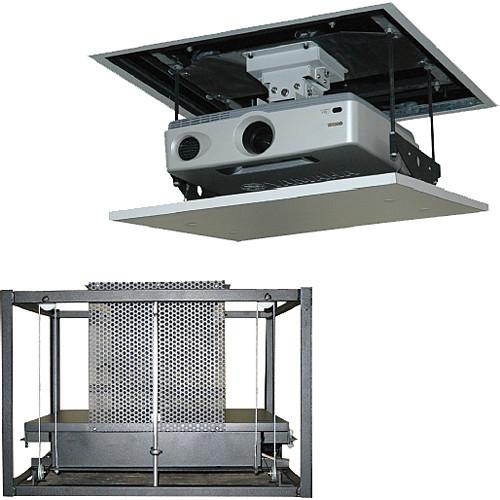 Vutec VT14X VU-PRO Video Projector Ceiling Lift
