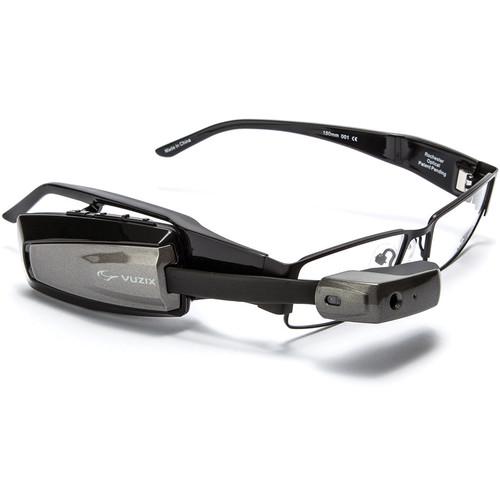 VUZIX M100 Heads-Up Display (Gray)
