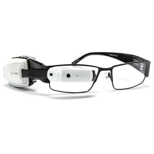 VUZIX M100 Heads-Up Display (White)