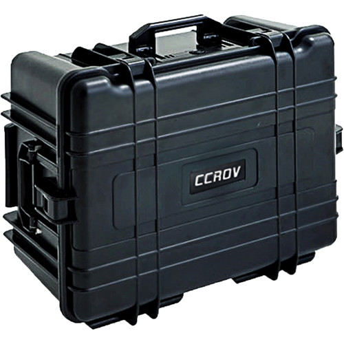 Vxfly Foam-Lined Case for CCROV G150 Underwater ROV
