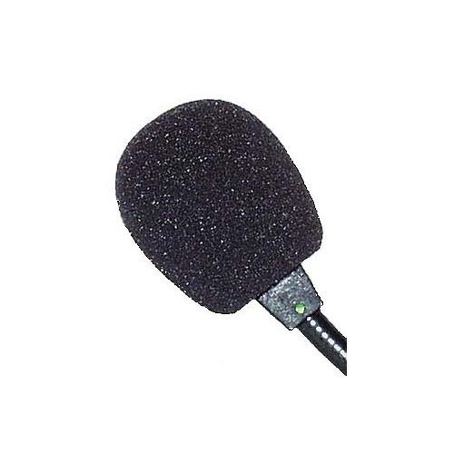 VXi Foam Mic Covers for Select TalkPro / BlueParrott GTX Microphones (200 Pieces)