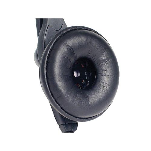 VXi Leatherette Ear Cushions (200 Pieces)