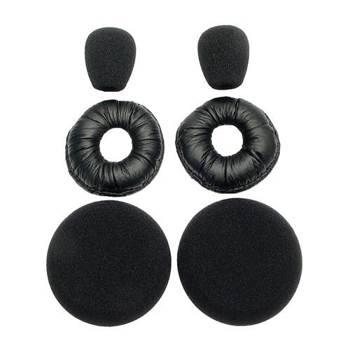 VXi TalkPro Foam Refresher Kit for TalkPro Headsets