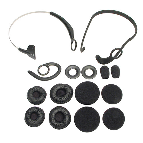 VXi Convertible Refresher Kit for BlueParrott Xpressway/Tria headsets