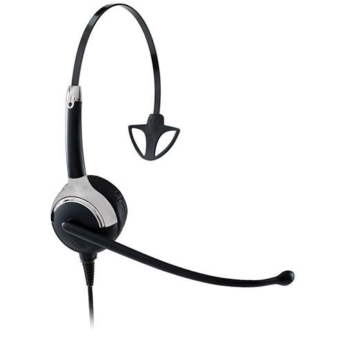 VXi UC Proset 10V DC Wideband Headset (Monaural)