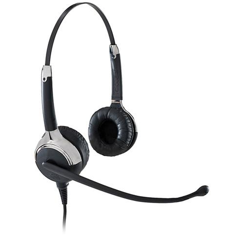 VXi UC Proset 21V DC Wideband Headset (Binaural)
